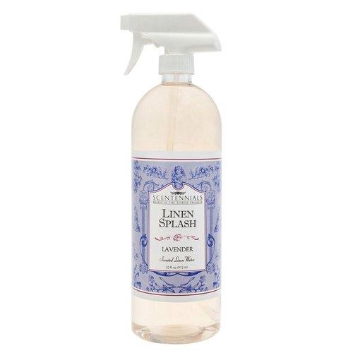 Scentennials Products Linen Splash Spray