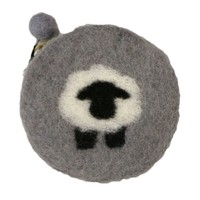 Sheepish Notion Pouch