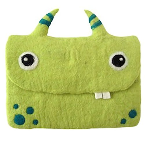 Frabjous Fibers Monster Notions Bag