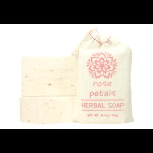 Greenwich Bay Trading Company Herbal Soap Sack