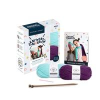 Knitters of Tomorrow Kids Kit