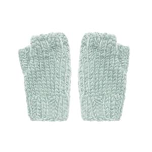 Stitch & Story Freya Fingerless Gloves Kit
