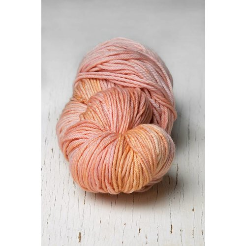 Malabrigo Rios Yellow/Oranges -