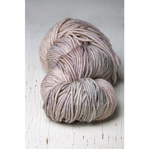 Malabrigo Rios Tan/Browns -