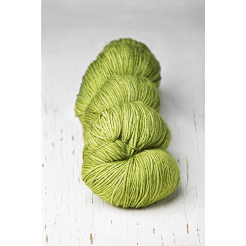 Malabrigo Malabrigo Sock Greens -
