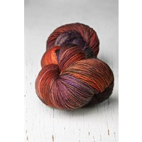 Malabrigo Sock Yellow/Oranges -