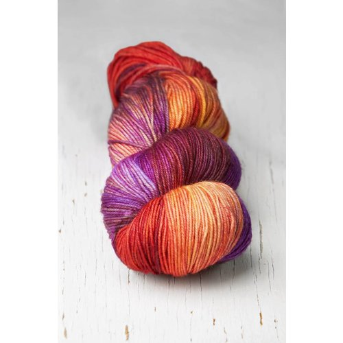 Malabrigo Malabrigo Sock Yellow/Oranges -