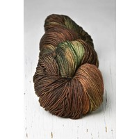Malabrigo Sock Tan/Browns  -