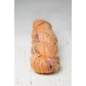 Hedgehog Fibres Hedgehog Twist Sock Orange/Pinks -