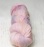 Hedgehog Hedgehog Twist Sock Orange/Pinks -