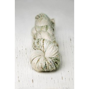 Hedgehog Fibres Hedgehog Sock Natural/Greys  -