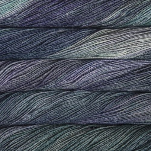 Malabrigo Arroyo Blues/Purples