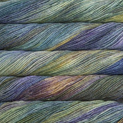 Malabrigo Arroyo Greens