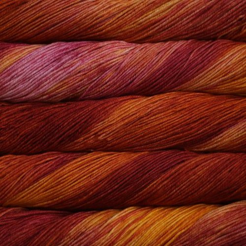 Malabrigo Arroyo Reds/Pinks/Oranges