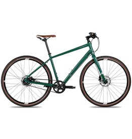 Norco Indie IGH A8 Belt Green 2018