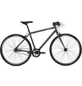 Norco City Glide 2 Auto Grey 2015