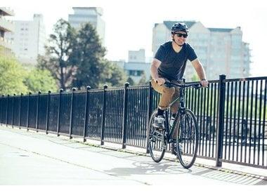 Bike- Hybrid