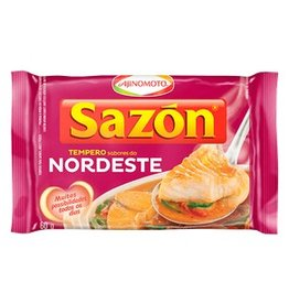 Sazon Seasoning for Fish - 12 sachets 5g