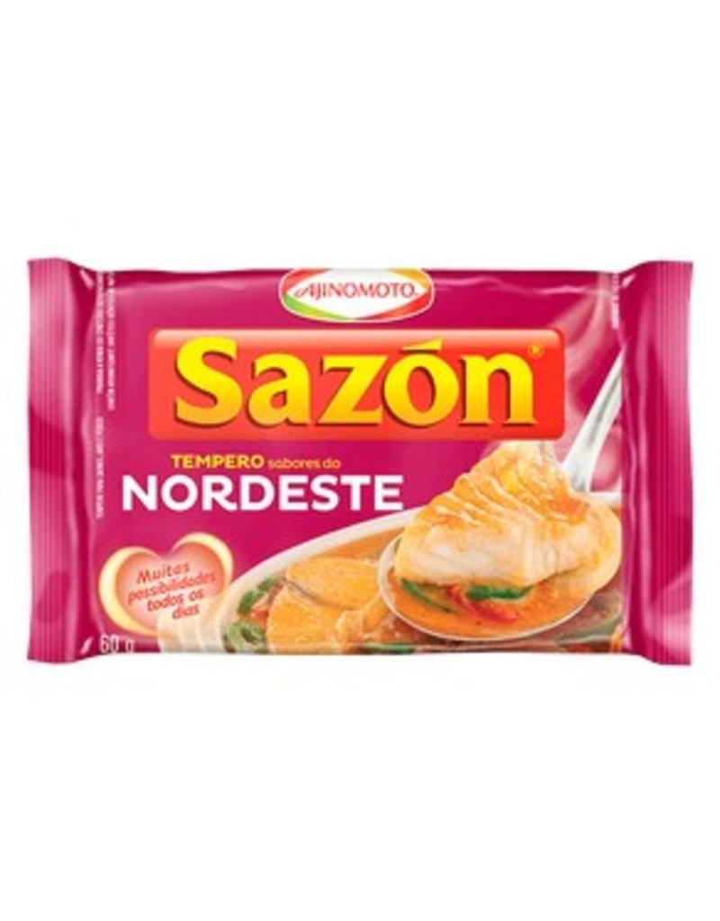 Sazon Seasoning for Fish - 12 sachets 5g