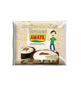 Amafil Maïs Blanc - 500g