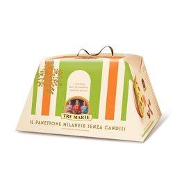 Tre Marie Panettone Senza Canditi - 1 kg
