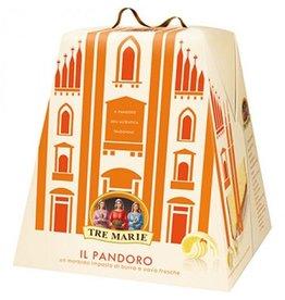 Tre Marie Pandoro - 750g