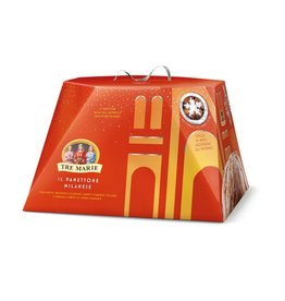 Tre Marie Panettone Milanese - 1030 g