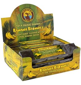 Ipanema Valley Brownies de Banana - 250g