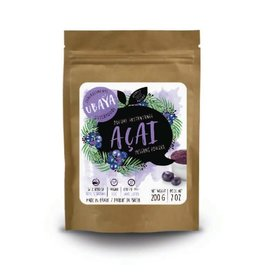Ubaya Foods Açai Powder - 200g