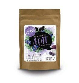 Ubaya Foods Poudre d'açai - 200g