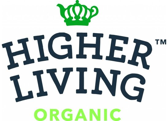 Higher Living Organic Teas