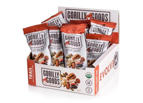 Gorilly Goods