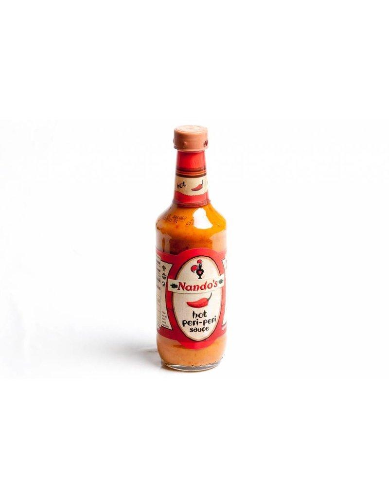 Nandos Peri Peri Pepper- Hot - 125ml