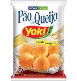Yoki Cheese Rolls Mix - 250g