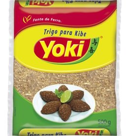 Yoki Wheat for Kibe Preparation - 500g