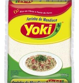 Yoki Cassava Flour - 500g