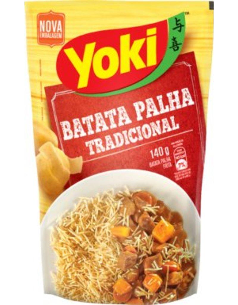Yoki Potato Stick - 140g