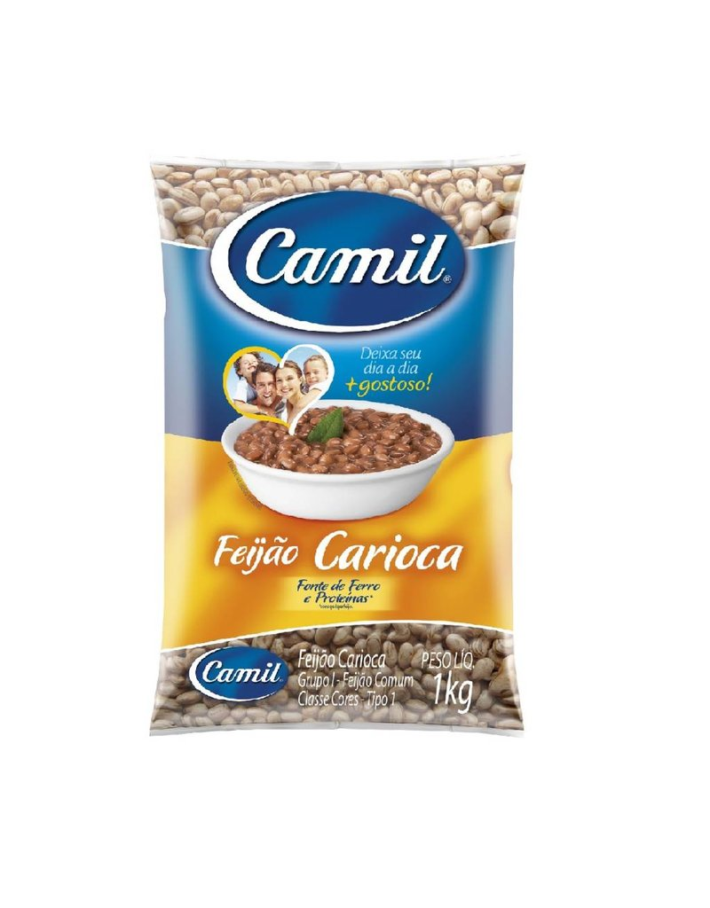 Camil Pinto Beans - 1 Kg