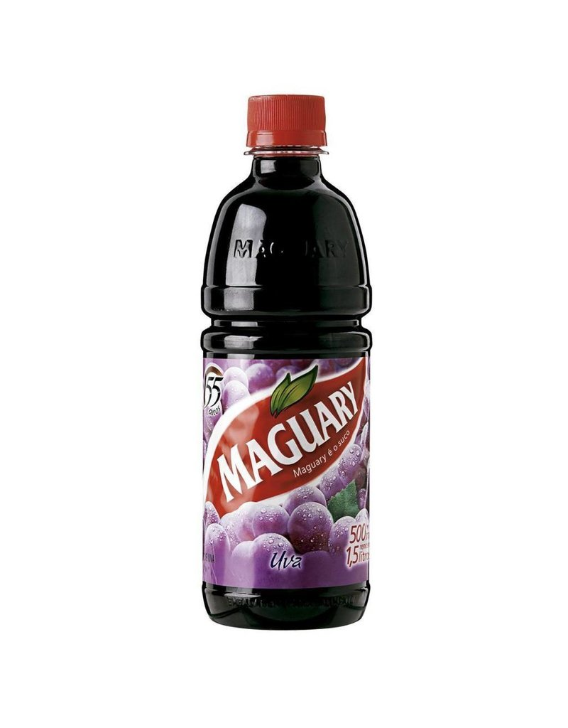 Maguary Grape Juice- Concentrated - 500 ml