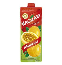 Maguary Passion Fruit Juice - 1 Lt
