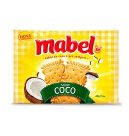 Mabel Coconut Cookies - 400g