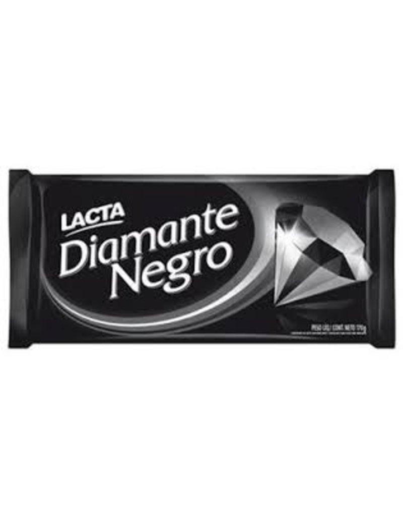 Lacta Diamante Negro - Chocolate - 25g