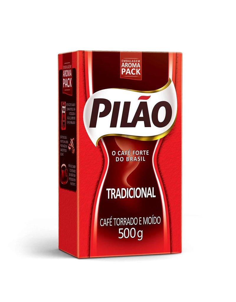 Pilao Coffee Pilao - 500g
