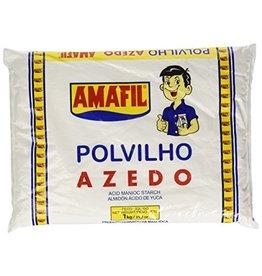 Amafil Povilho Azedo - 1 Kg