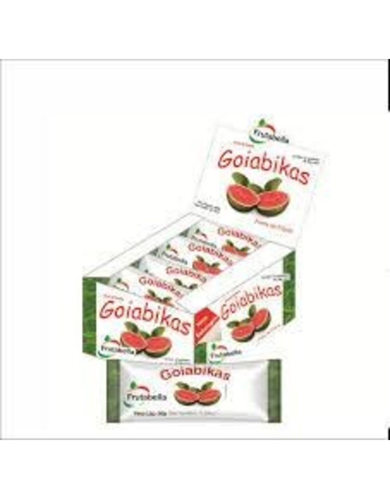 Frutabella Guava Bar - 30g