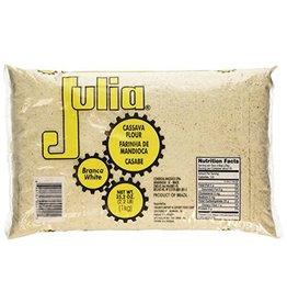 Julia White Cassava Flour - 1 Kg