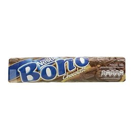 Nestle Chocolate Cookies Bono - 140g