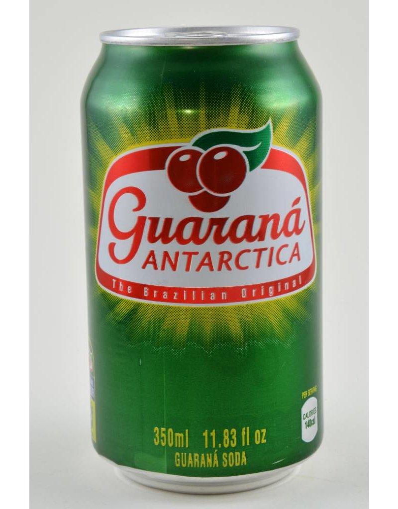 Guaraná Antartica Guarana Antarctica - 330ml