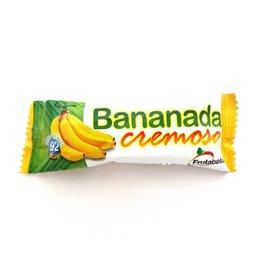 Frutabella Barra de Banana - 30g