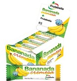 Frutabella Banana Bar - 30g